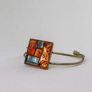 Bracelet Damiers 01