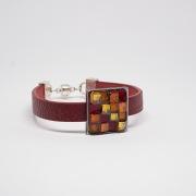 Bracelet Damiers 03